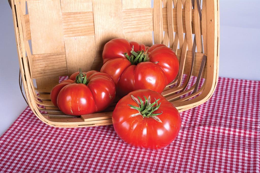 tomato-genuwine