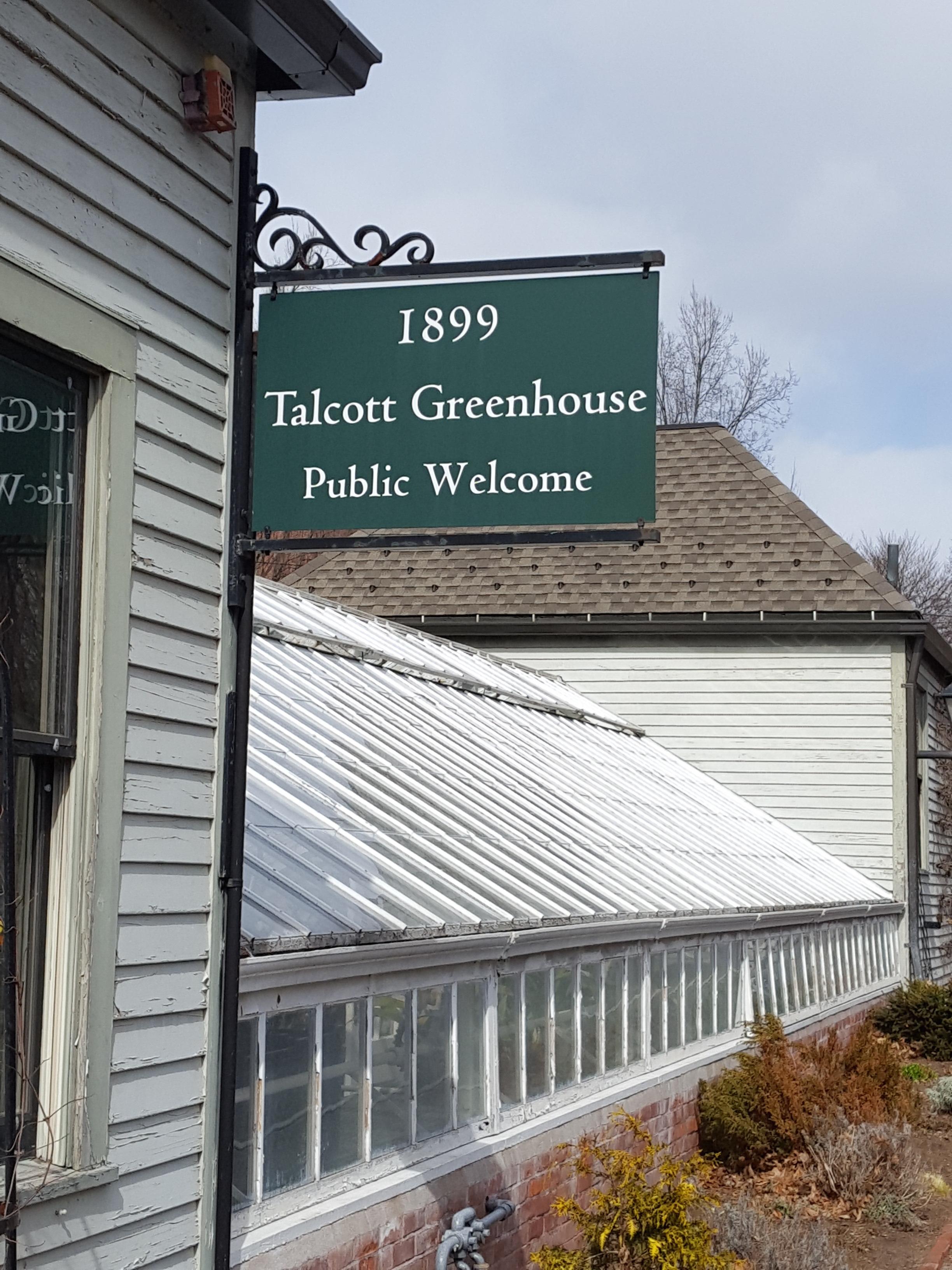 talcott-greenhouse