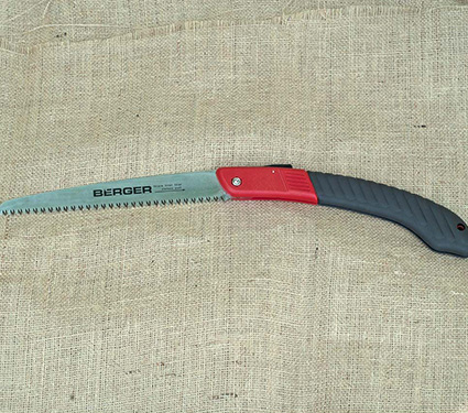 Berger Pruning Saw